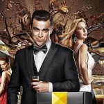 #MissionDoppio de Robbie Williams pour Café Royal